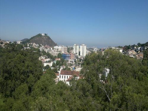 VISTA. - Cobertura 4 quartos à venda Pechincha, Rio de Janeiro - R$ 620.000 - PC40009 - 16