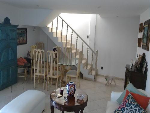 FOTO1 - Cobertura 4 quartos à venda Recreio dos Bandeirantes, Rio de Janeiro - R$ 1.400.000 - PC40013 - 1