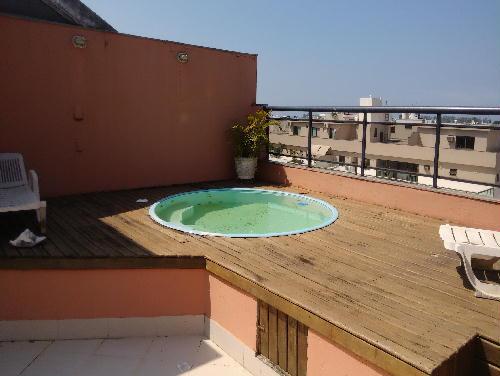 FOTO23 - Cobertura 4 quartos à venda Recreio dos Bandeirantes, Rio de Janeiro - R$ 1.400.000 - PC40013 - 24