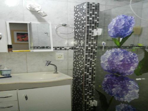 BANHEIRO SOCIAL - Apartamento 2 quartos à venda Camorim, Rio de Janeiro - R$ 220.000 - PA20784 - 9