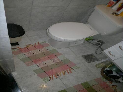 BANHEIRO SOCIAL - Apartamento 2 quartos à venda Camorim, Rio de Janeiro - R$ 220.000 - PA20784 - 10