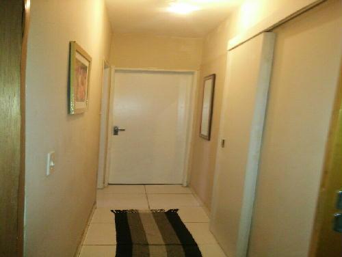 CIRCULAÇÃO - Apartamento 2 quartos à venda Camorim, Rio de Janeiro - R$ 220.000 - PA20784 - 8