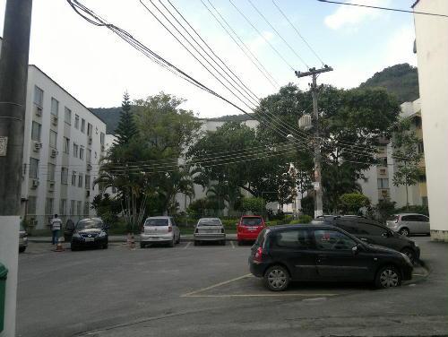 CONDOMÍNIO - Apartamento 2 quartos à venda Camorim, Rio de Janeiro - R$ 220.000 - PA20784 - 15