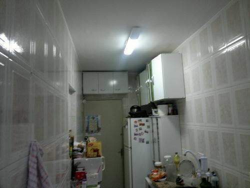 COZINHA. - Apartamento 2 quartos à venda Camorim, Rio de Janeiro - R$ 220.000 - PA20784 - 12