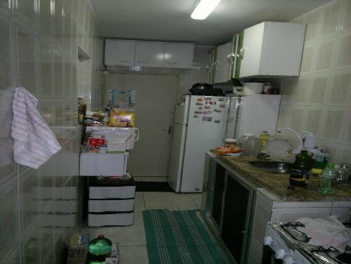 COZINHA - Apartamento 2 quartos à venda Camorim, Rio de Janeiro - R$ 220.000 - PA20784 - 11