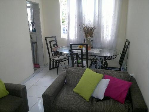 SALA - Apartamento 2 quartos à venda Camorim, Rio de Janeiro - R$ 220.000 - PA20784 - 1