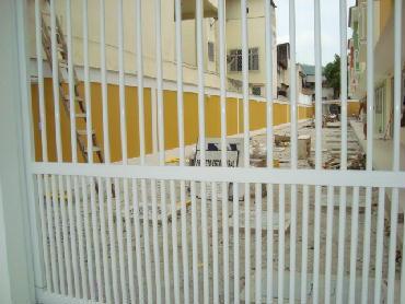 ENTRADA - Casa Taquara, Rio de Janeiro, RJ À Venda, 2 Quartos, 75m² - PR20030 - 1