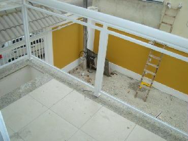 VARANDA - Casa Taquara, Rio de Janeiro, RJ À Venda, 2 Quartos, 75m² - PR20030 - 4