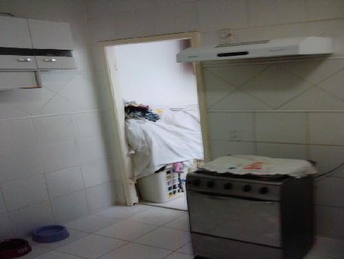 COZINHA- - Casa Camorim, Rio de Janeiro, RJ À Venda, 2 Quartos, 70m² - PR20160 - 18