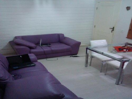 SALA. - Casa Camorim, Rio de Janeiro, RJ À Venda, 2 Quartos, 70m² - PR20160 - 3