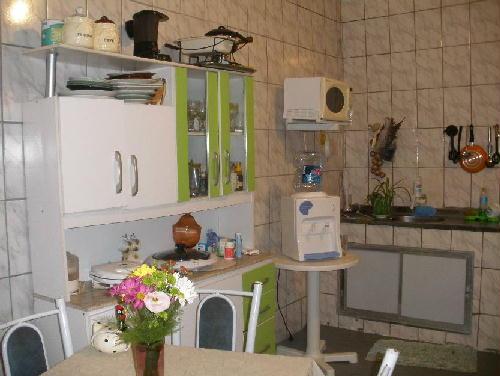 COZINHA - Casa 2 quartos à venda Jacarepaguá, Rio de Janeiro - R$ 800.000 - PR20186 - 5
