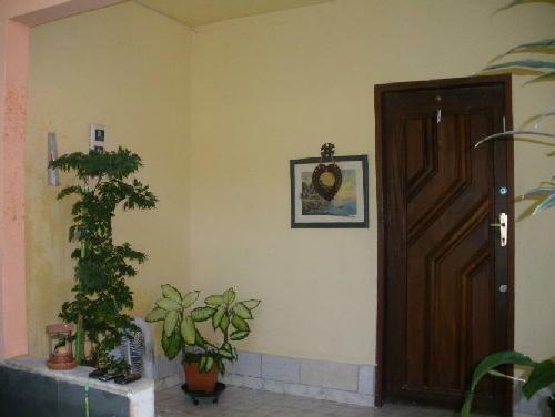 ENTRADA  VARANDA - Casa Jacarepaguá, Rio de Janeiro, RJ À Venda, 2 Quartos, 212m² - PR20186 - 1