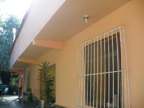 FACHADA  QUINTAL - Casa Jacarepaguá, Rio de Janeiro, RJ À Venda, 2 Quartos, 212m² - PR20186 - 14