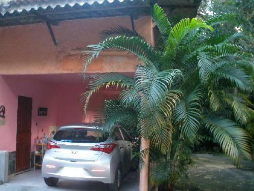 GARAGEM.. - Casa 2 quartos à venda Jacarepaguá, Rio de Janeiro - R$ 800.000 - PR20186 - 15