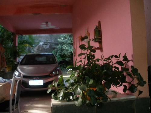 GARAGEM - Casa 2 quartos à venda Jacarepaguá, Rio de Janeiro - R$ 800.000 - PR20186 - 11