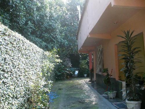 QUINTAL.. - Casa Jacarepaguá, Rio de Janeiro, RJ À Venda, 2 Quartos, 212m² - PR20186 - 10