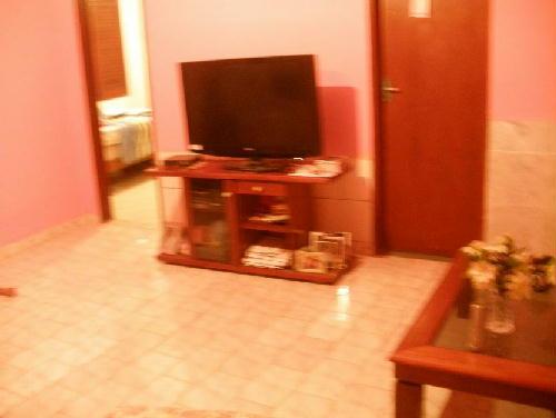 SALA. - Casa 2 quartos à venda Jacarepaguá, Rio de Janeiro - R$ 800.000 - PR20186 - 4