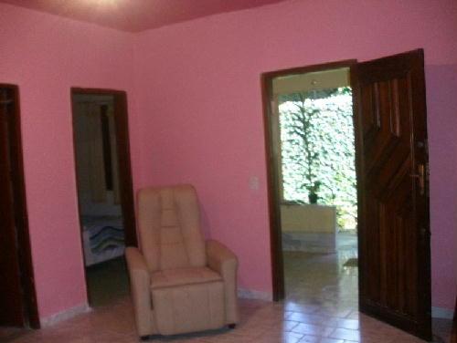 SALA - Casa Jacarepaguá, Rio de Janeiro, RJ À Venda, 2 Quartos, 212m² - PR20186 - 3