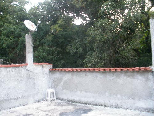 TERRAÇO - Casa Jacarepaguá, Rio de Janeiro, RJ À Venda, 2 Quartos, 212m² - PR20186 - 7