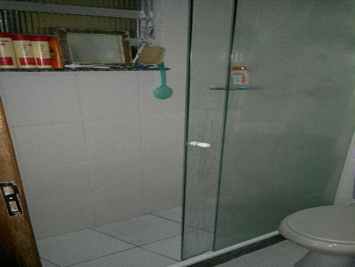 BANH. SOCIAL.. - Casa 2 quartos à venda Pechincha, Rio de Janeiro - R$ 440.000 - PR20207 - 12