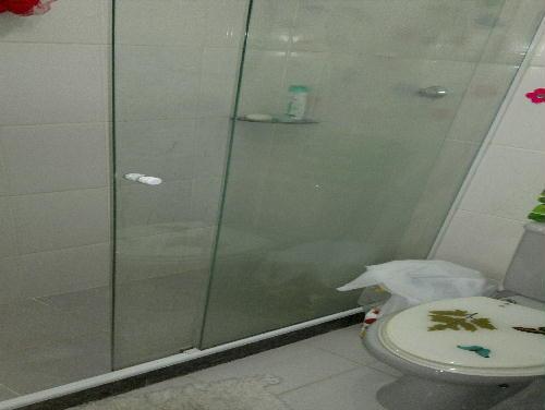 BANH. SOCIAL. - Casa 2 quartos à venda Pechincha, Rio de Janeiro - R$ 440.000 - PR20207 - 11