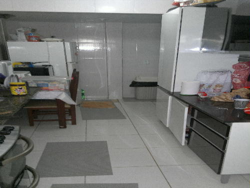 COZINHA - Casa 2 quartos à venda Pechincha, Rio de Janeiro - R$ 440.000 - PR20207 - 9