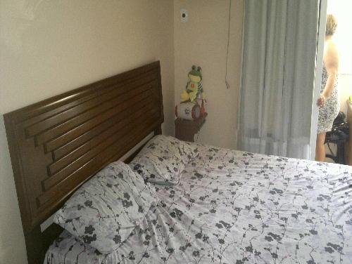 QUARTO SUÍTE. - Casa 2 quartos à venda Pechincha, Rio de Janeiro - R$ 440.000 - PR20207 - 6