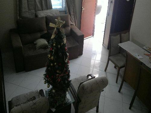 SALA.. - Casa 2 quartos à venda Pechincha, Rio de Janeiro - R$ 440.000 - PR20207 - 4