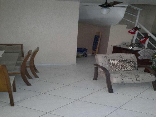 SALA - Casa 2 quartos à venda Pechincha, Rio de Janeiro - R$ 440.000 - PR20207 - 1