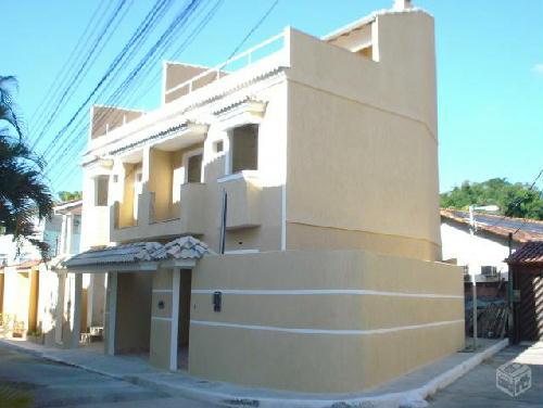 FACHADA....... - Casa Taquara, Rio de Janeiro, RJ À Venda, 2 Quartos, 130m² - PR20217 - 8