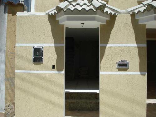 FACHADA..... - Casa Taquara, Rio de Janeiro, RJ À Venda, 2 Quartos, 130m² - PR20217 - 7
