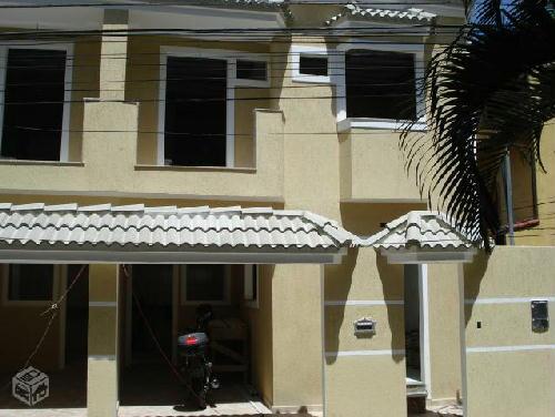 FACHADA... - Casa Taquara, Rio de Janeiro, RJ À Venda, 2 Quartos, 130m² - PR20217 - 5