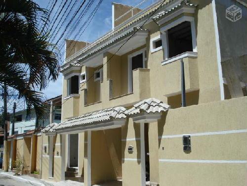 FACHADA.. - Casa Taquara, Rio de Janeiro, RJ À Venda, 2 Quartos, 130m² - PR20217 - 4