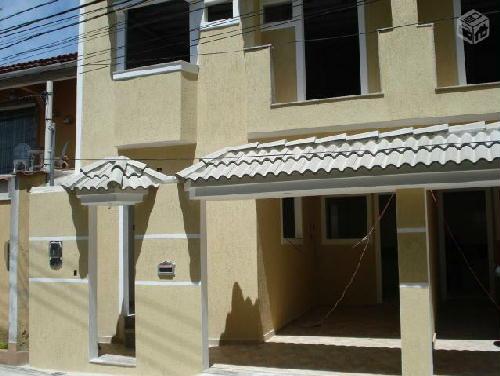 FACHADA. - Casa Taquara, Rio de Janeiro, RJ À Venda, 2 Quartos, 130m² - PR20217 - 3