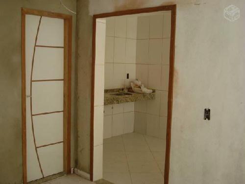 SALÃO E COZINHA - Casa Taquara, Rio de Janeiro, RJ À Venda, 2 Quartos, 130m² - PR20217 - 10