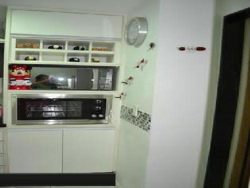 COZINHA - Casa Pechincha, Rio de Janeiro, RJ À Venda, 2 Quartos, 56m² - PR20247 - 18
