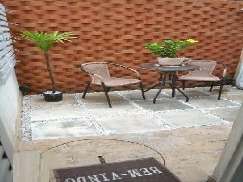 QUINTAL. - Casa Pechincha, Rio de Janeiro, RJ À Venda, 2 Quartos, 56m² - PR20247 - 5