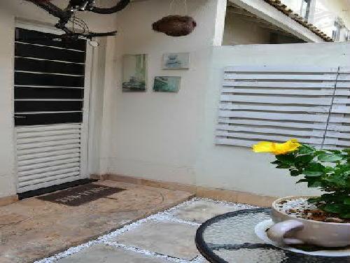 QUINTAL - Casa Pechincha, Rio de Janeiro, RJ À Venda, 2 Quartos, 56m² - PR20247 - 4