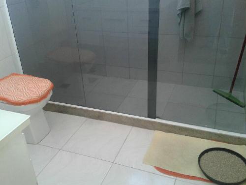 BANHEIRO SOCIAL - Casa 2 quartos à venda Curicica, Rio de Janeiro - R$ 850.000 - PR20265 - 11