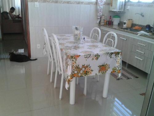COZINHA - Casa 2 quartos à venda Curicica, Rio de Janeiro - R$ 850.000 - PR20265 - 12