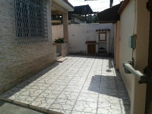 QUINTAL FRENTE - Casa 2 quartos à venda Curicica, Rio de Janeiro - R$ 850.000 - PR20265 - 1