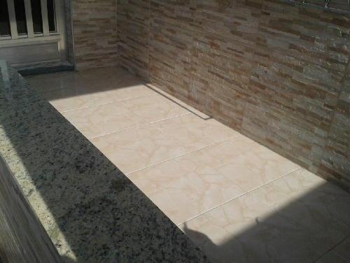 VARANDA - Casa 2 quartos à venda Curicica, Rio de Janeiro - R$ 850.000 - PR20265 - 6