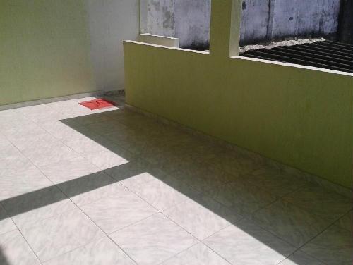 VARANDA FUNDOS - Casa 2 quartos à venda Curicica, Rio de Janeiro - R$ 850.000 - PR20265 - 15