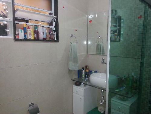 BH SUÍTE. - Casa 2 quartos à venda Taquara, Rio de Janeiro - R$ 550.000 - PR20288 - 13