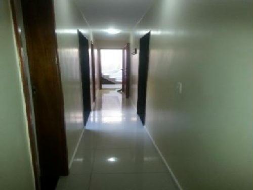 CIRCULAÇÃO - Casa 2 quartos à venda Taquara, Rio de Janeiro - R$ 550.000 - PR20288 - 14