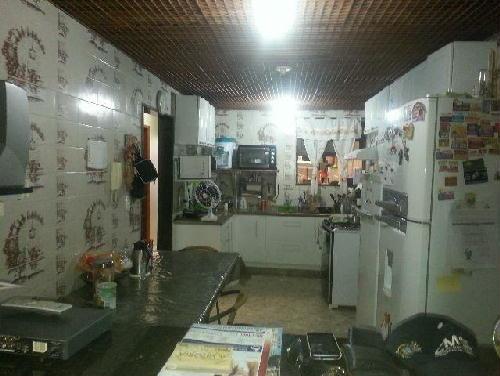 COZINHA - Casa 2 quartos à venda Taquara, Rio de Janeiro - R$ 550.000 - PR20288 - 18