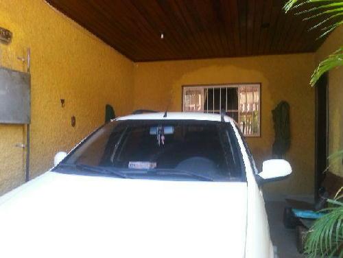 GARAGEM - Casa 2 quartos à venda Taquara, Rio de Janeiro - R$ 550.000 - PR20288 - 3