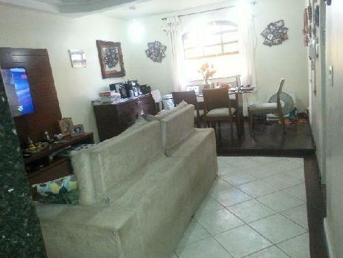SALÃO. - Casa 2 quartos à venda Taquara, Rio de Janeiro - R$ 550.000 - PR20288 - 6