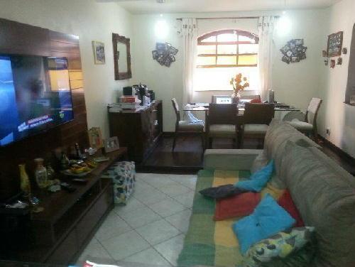 SALÃO - Casa 2 quartos à venda Taquara, Rio de Janeiro - R$ 550.000 - PR20288 - 4