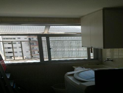 ÁREA - Apartamento 2 quartos à venda Taquara, Rio de Janeiro - R$ 320.000 - PA20836 - 16